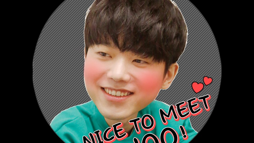 "2018 전성우 배우 FAN MEETING ""NICE TO MEET WOO"" BEHIND STORY"