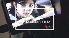 [Making Film] 혜이니 (HEYNE) - 잠이 오지 않아 (Insomnia) M/V 메이킹 필름