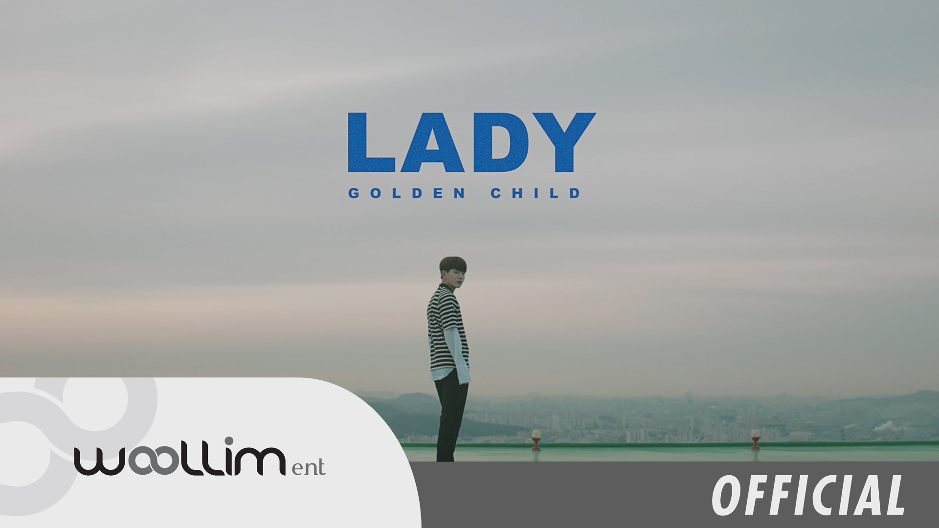 골든차일드(Golden Child) LADY Official MV