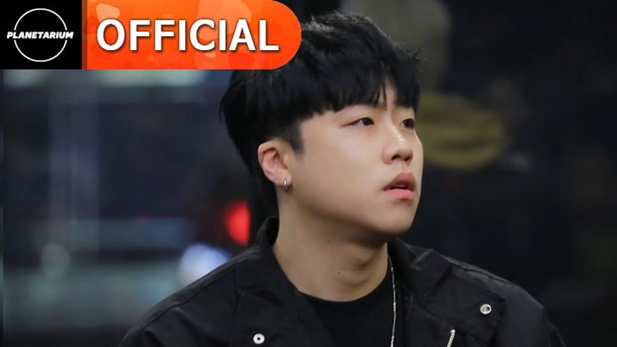 준(June) - 'Lonely (Feat.정진우)' Live