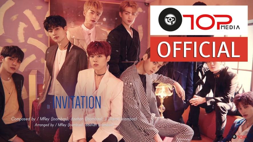 UP10TION(업텐션)_ INVITATION THUMBNAIL