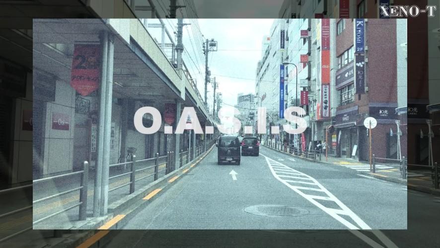 제노티(XENO-T) - O.A.S.I.S white day special video