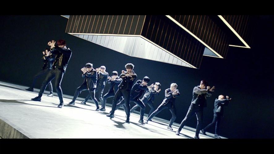 Wanna One - 'BOOMERANG(부메랑)' M/V 2nd Teaser