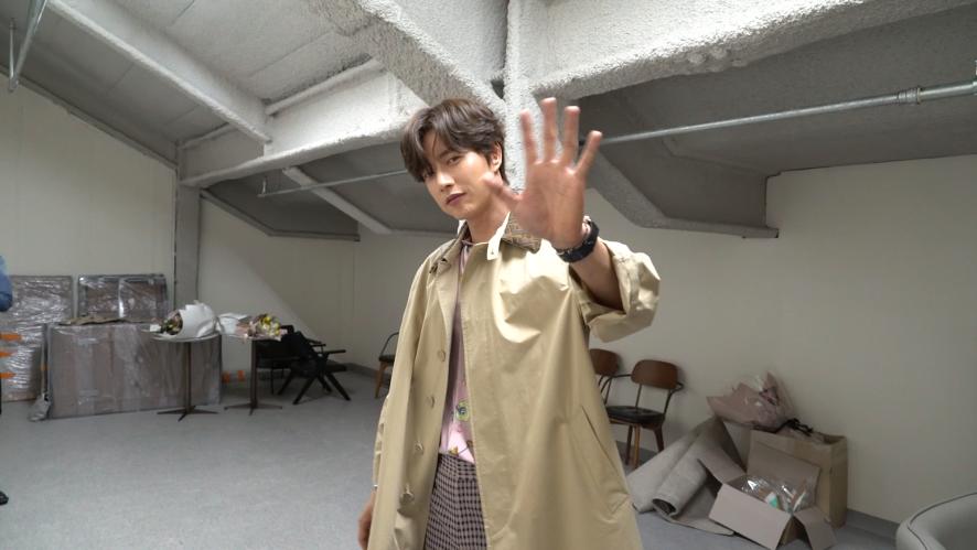 [Park Hae-Jin] True story - No. 53