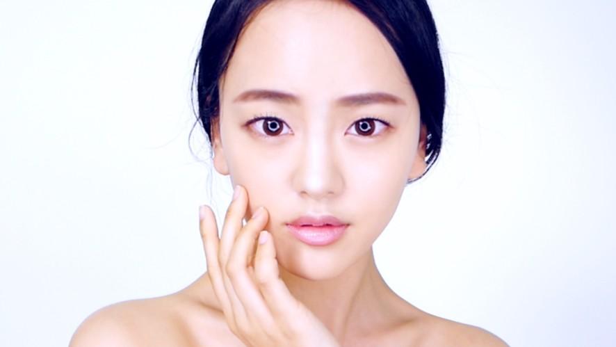 [1분팁] 여배우처럼 자연스럽게 광나는 피부표현하는 방법 How to get glowing skin like the celebrities