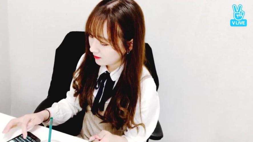 [워너비]은솜이와 신나는 노래타임>_<