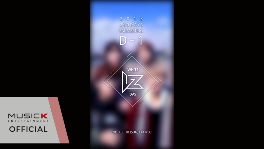 [IZ] WHITE IZ DAY FANMEETING D-1