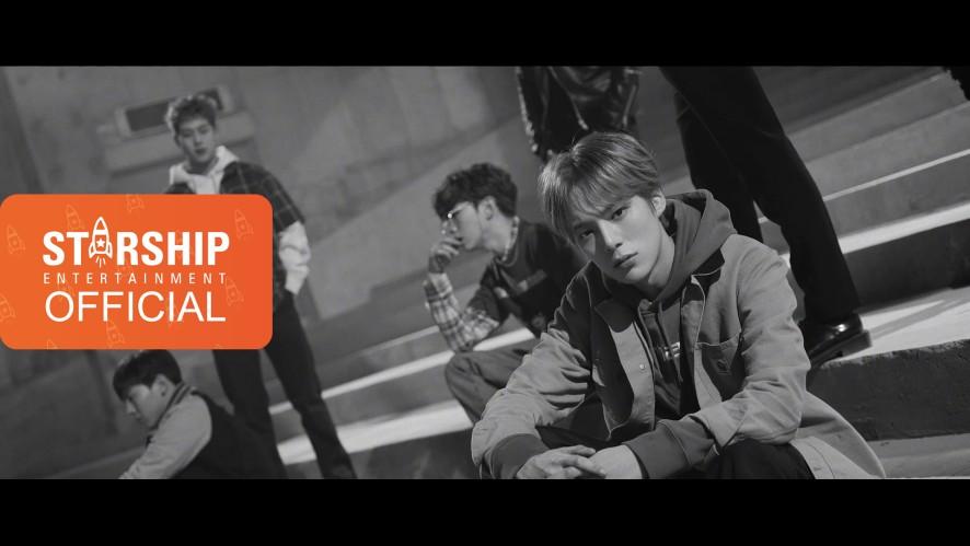 [MUSIC FILM] MONSTA X_ THE CONNECT : D
