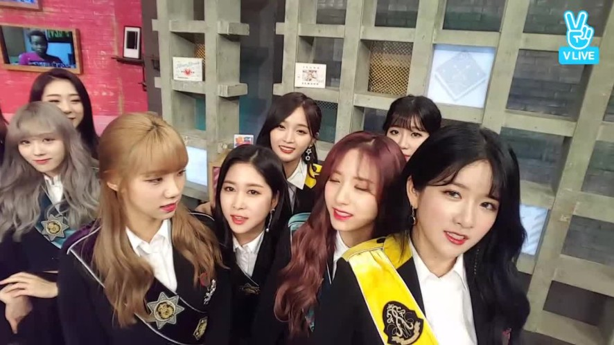 Before School Club(w/WJSN)