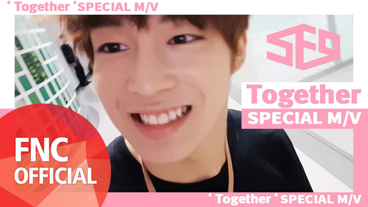 SF9 – Together SPECIAL MUSIC VIDEO