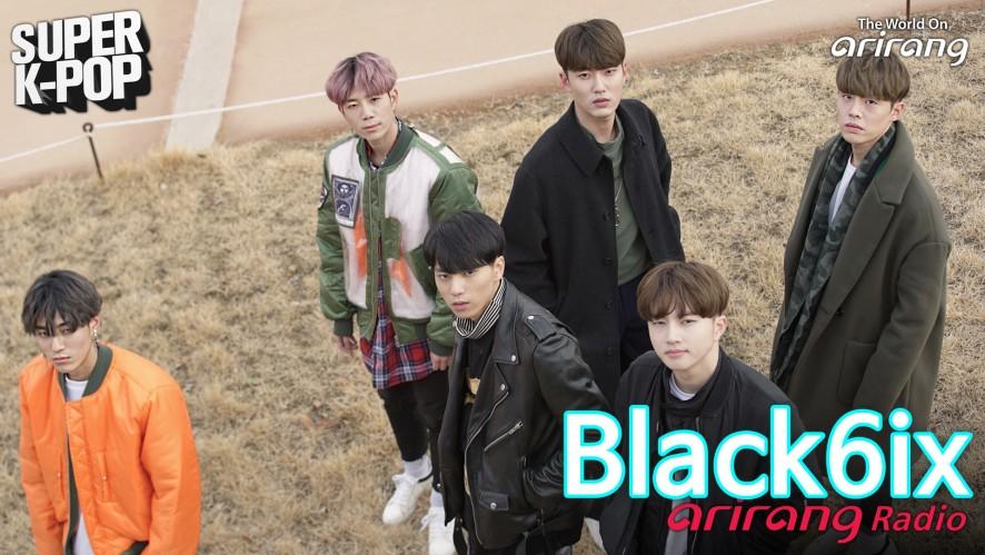 Arirang Radio (Super K-Pop / BLACK6IX)