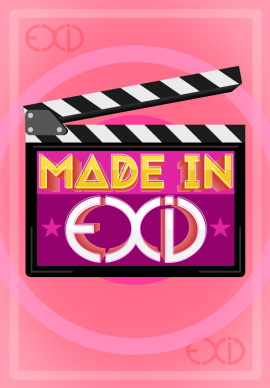 MADE IN EXID 티저1