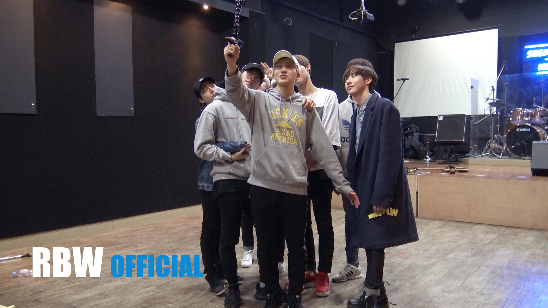[데뷔하겠습니다] Ep.07 - 'GEMSTONE' 공연 제작기 2