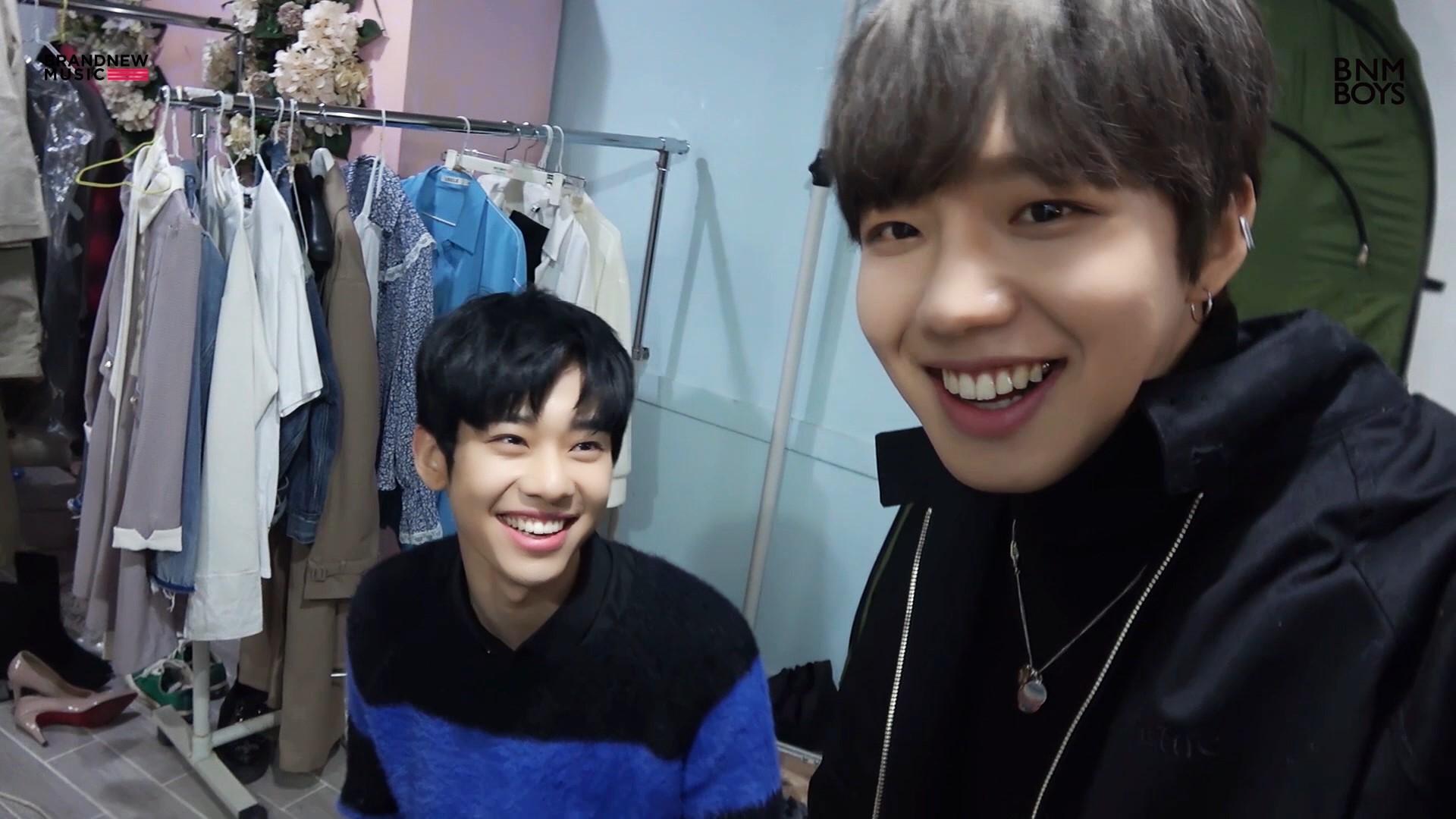 """[#CH_M] M FILE EP.3 """" 팤기자의 남주 김동동쓰 취재기"""""""