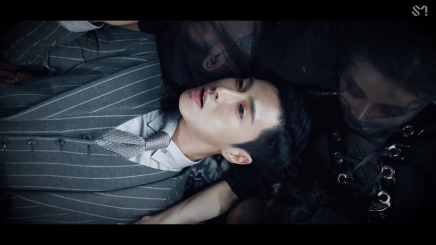 TVXQ! 동방신기 '운명 (The Chance of Love)' MV Teaser (U-KNOW Ver.)