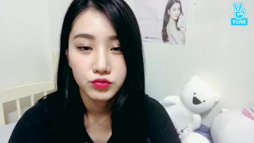 [Live]월요병이오기전에...!!! 어서들어오세여