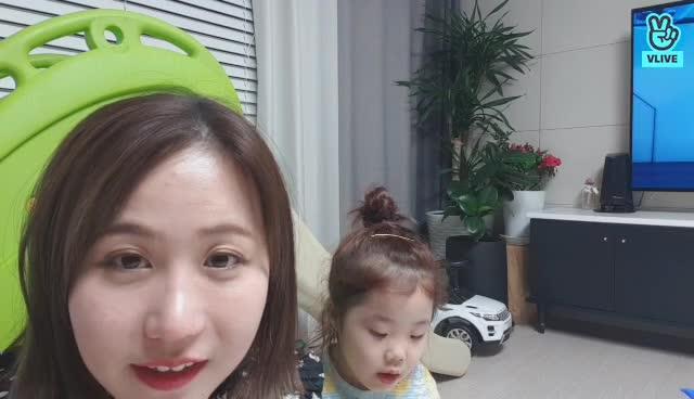 [Kongsueni 콩슈니] 3세7세 유아뷰티(맘스케어) vs 어른뷰티 Baby Care & Mom's Beauty