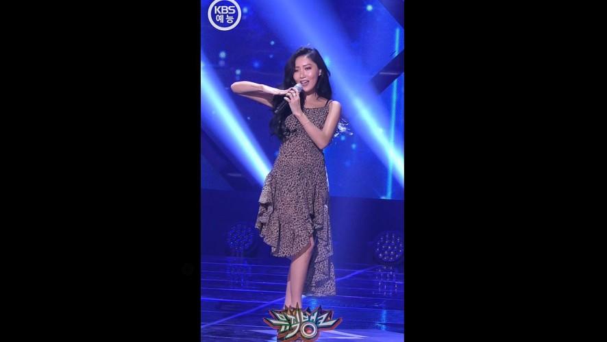 [뮤직뱅크 직캠] 마마무 화사편 / MAMAMOO_HWA SA Music Bank FUll ver.