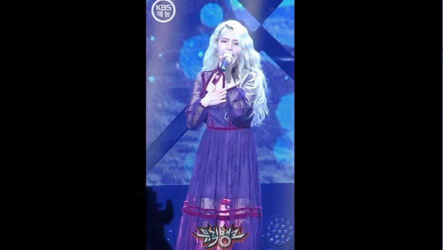 [뮤직뱅크 직캠] 마마무 솔라편 / MAMAMOO_SOLAR Music Bank FUll ver.
