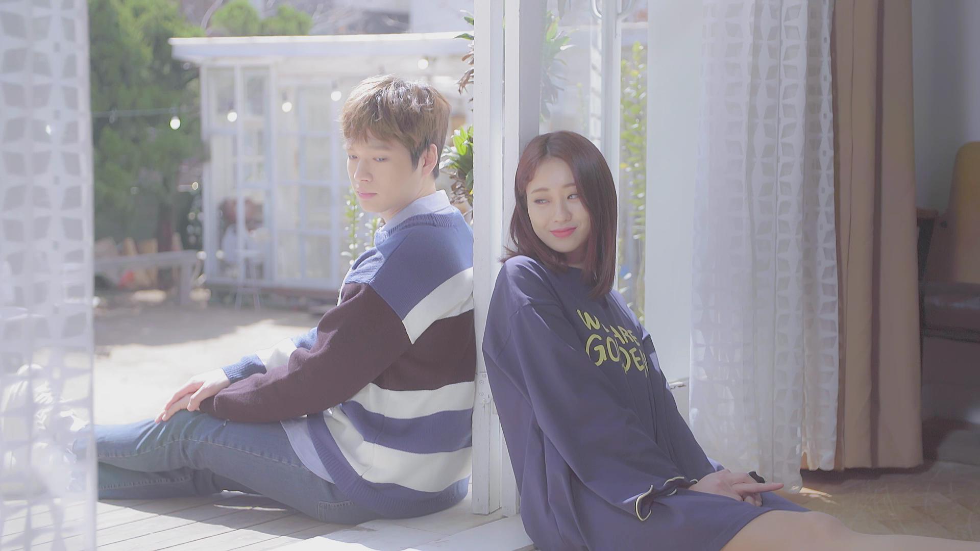 """나인뮤지스[9MUSES] - 경리 X 최낙타 """"봄봄"""" MV"""