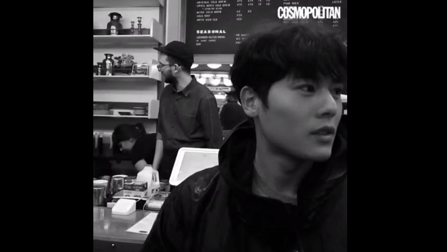[김동준] Dong Jun in New York 비하인드 #3.
