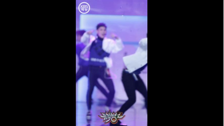 [뮤직뱅크 직캠] 갓세븐 JB / GOT7_JB Music Bank Full ver.