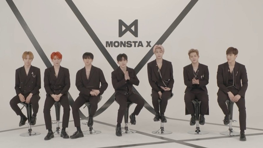 [Replay] MONSTA X [THE CONNECT] COMEBACK SHOW