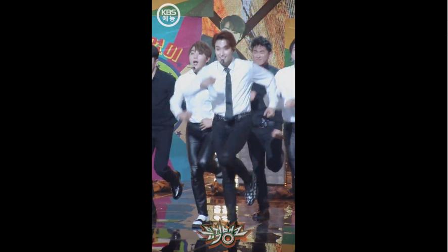 [뮤직뱅크 직캠] 세븐틴 부석순 도겸 / SEVENTEEN BSS_DK Music Bank Full ver.