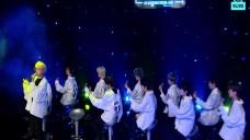 [THE100] Just U 최초 공개 - Ep. 24+1