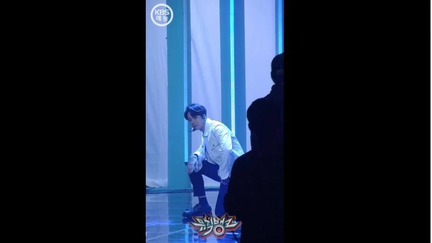 [뮤직뱅크 직캠] 갓세븐 잭슨 / GOT7_Jackson Music Bank Full ver.