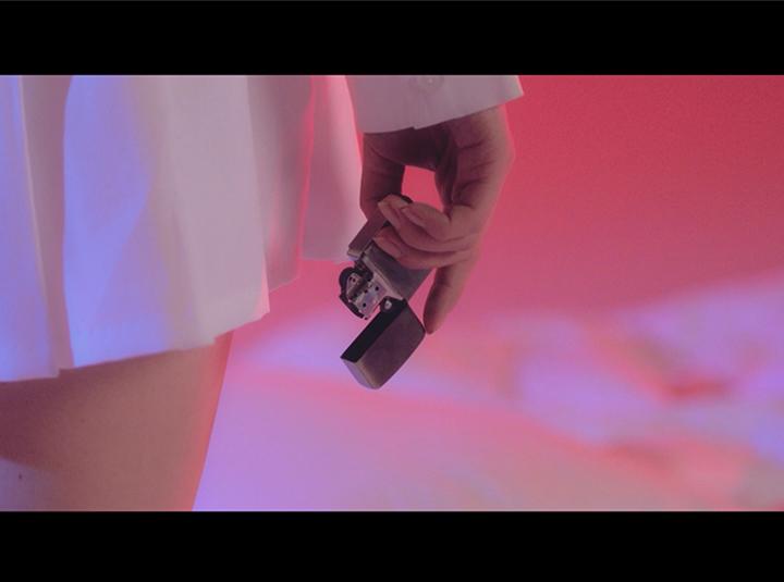 """이달의 소녀/Olivia Hye (LOONA/올리비아 혜) """"Egoist (feat. JinSoul)"""" Teaser"""