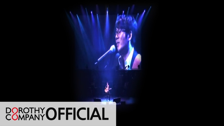 [Special Live Clips] 신승훈 - LOVE LOVE LOVE