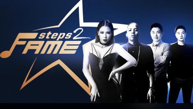 Steps2fame - Final Show
