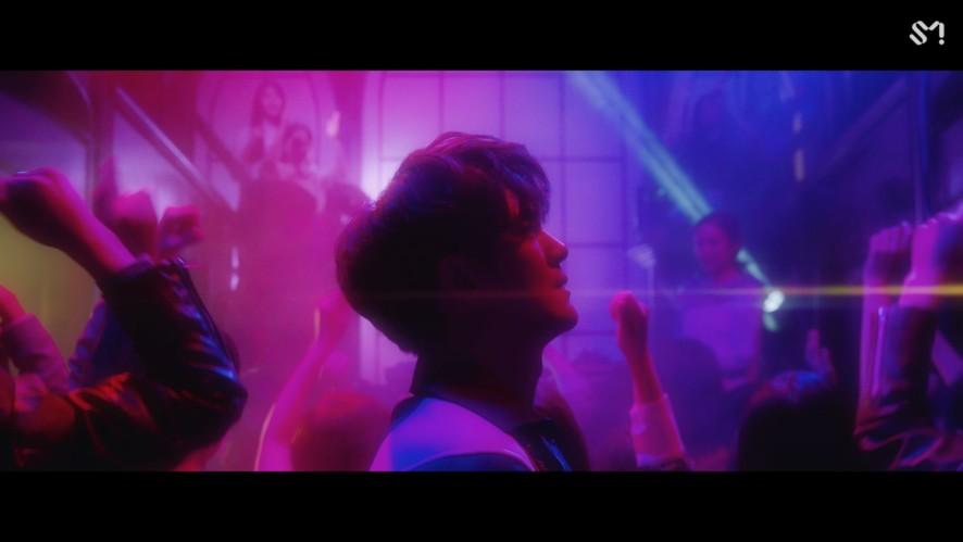 [STATION] GINJO 'You (Feat. ANGEL)' MV Teaser