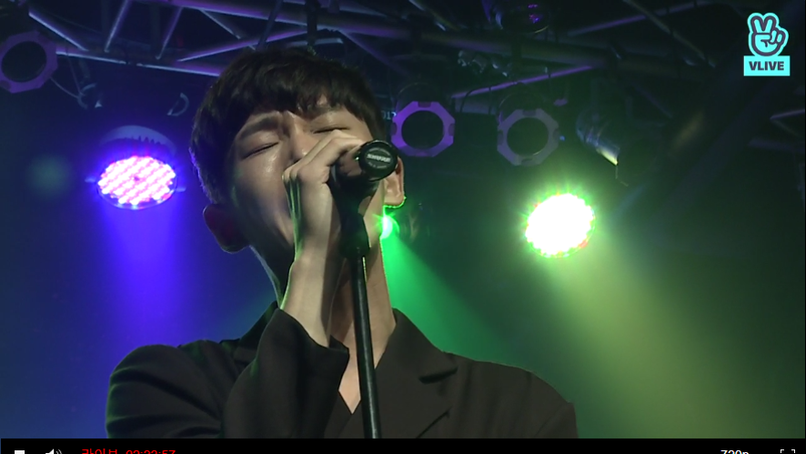 [LIVE] LIVE CLUB DAY 36 뮤지션리그 LIVE STAGE : 예서, 마틴스미스, 1415