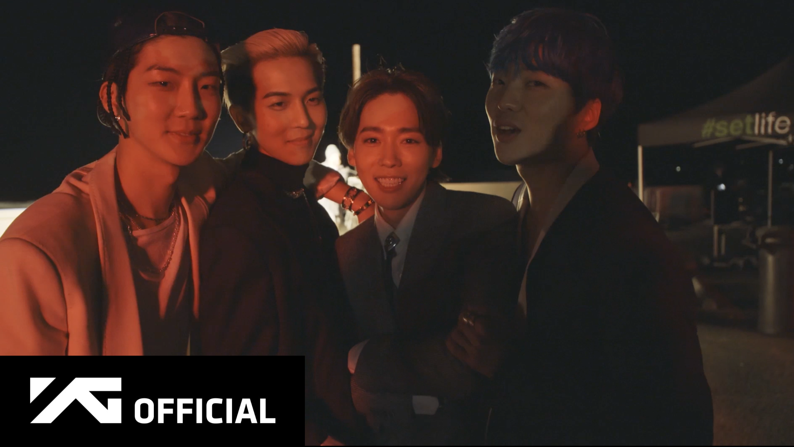WINNER - 'EVERYDAY' M/V MAKING TEASER #1