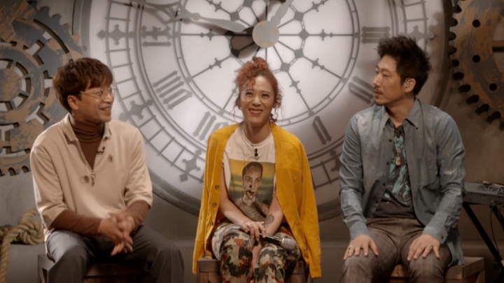 [Full]COOKIE DAY <TIME SLIP LIVE X YOONMIRAE WITH TIGER JK&BIZZY>