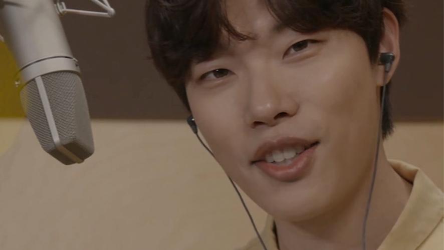 [Ryu Jun Yeol] 극도로 귀여운 류배우의 맛탱이 샌드위치 (JunYeol talking about abbreviation)