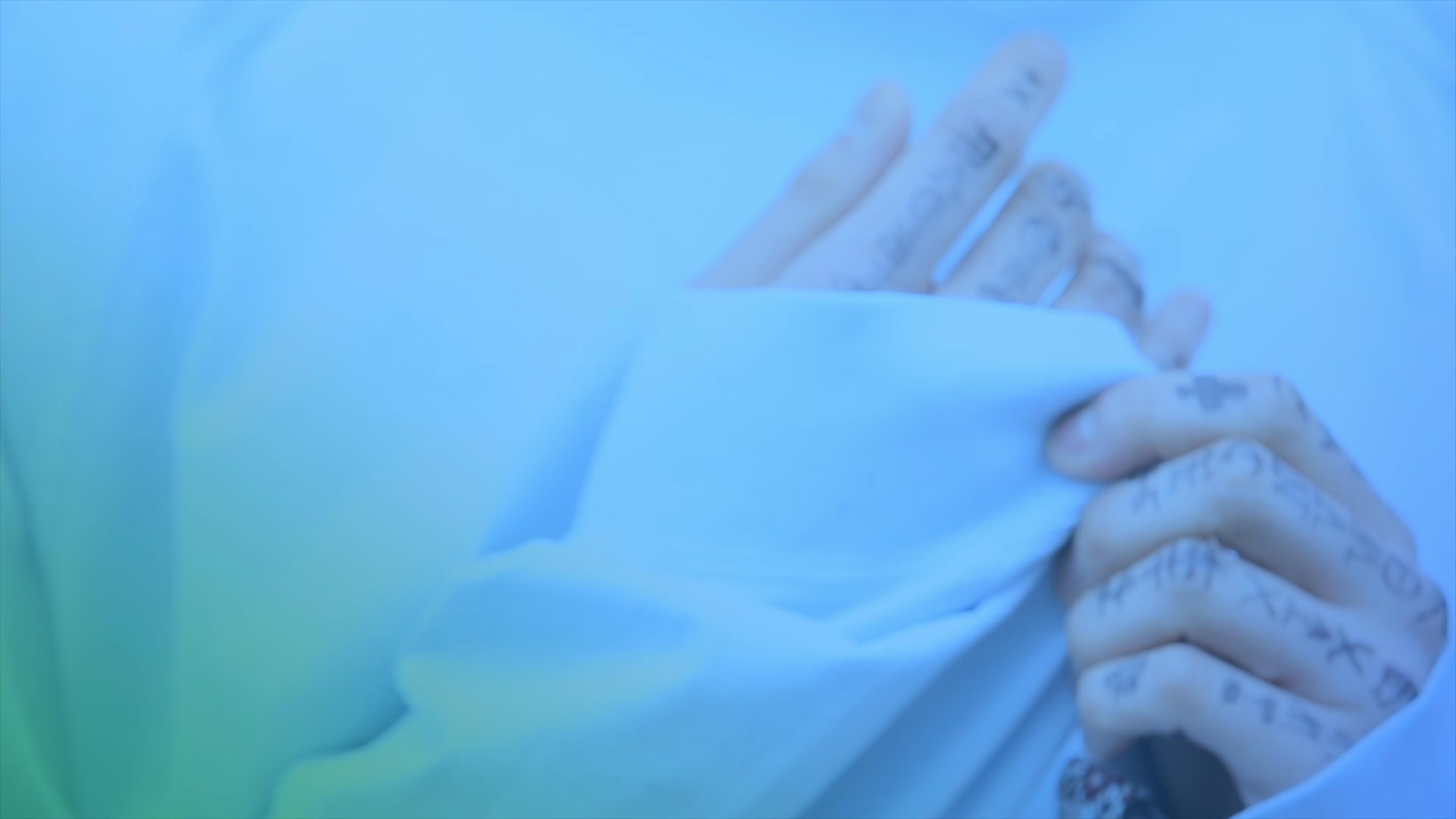 UNB - BOYHOOD [Album Trailer] #7