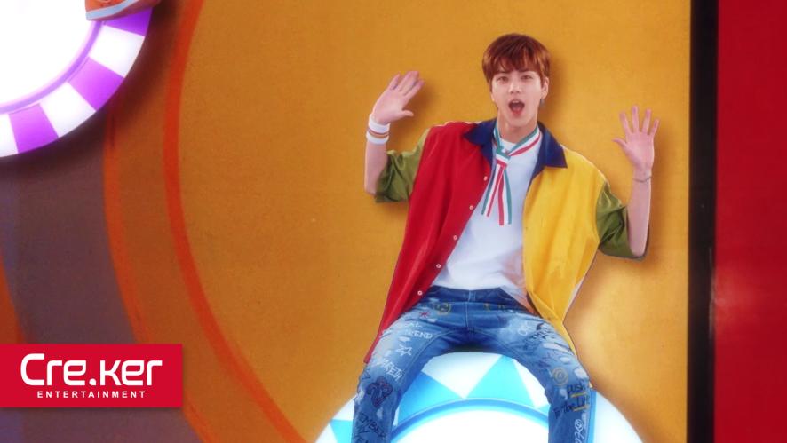 THE BOYZ(더보이즈) 'Giddy Up' M/V Teaser #02