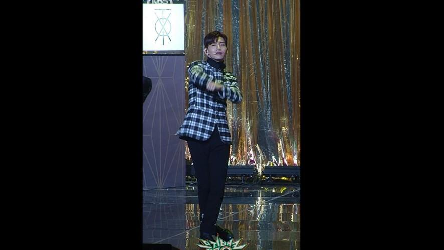 [뮤직뱅크 직캠] 동방신기_최강창민 / 운명 [TVXQ_MAX / The Chance of Love / Music Bank / Fan Cam ver.]