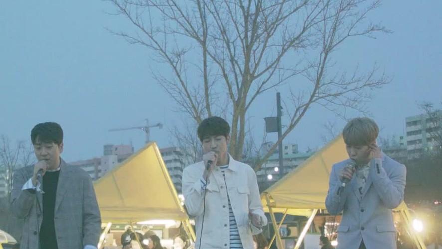 [Special Live Video] 동급생 - 기적