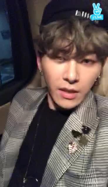 HOYA 팬싸인회 20분전