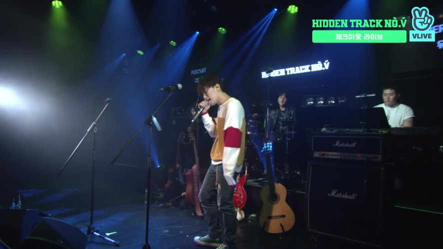 PERC%NT- 꽃잎점(Live)