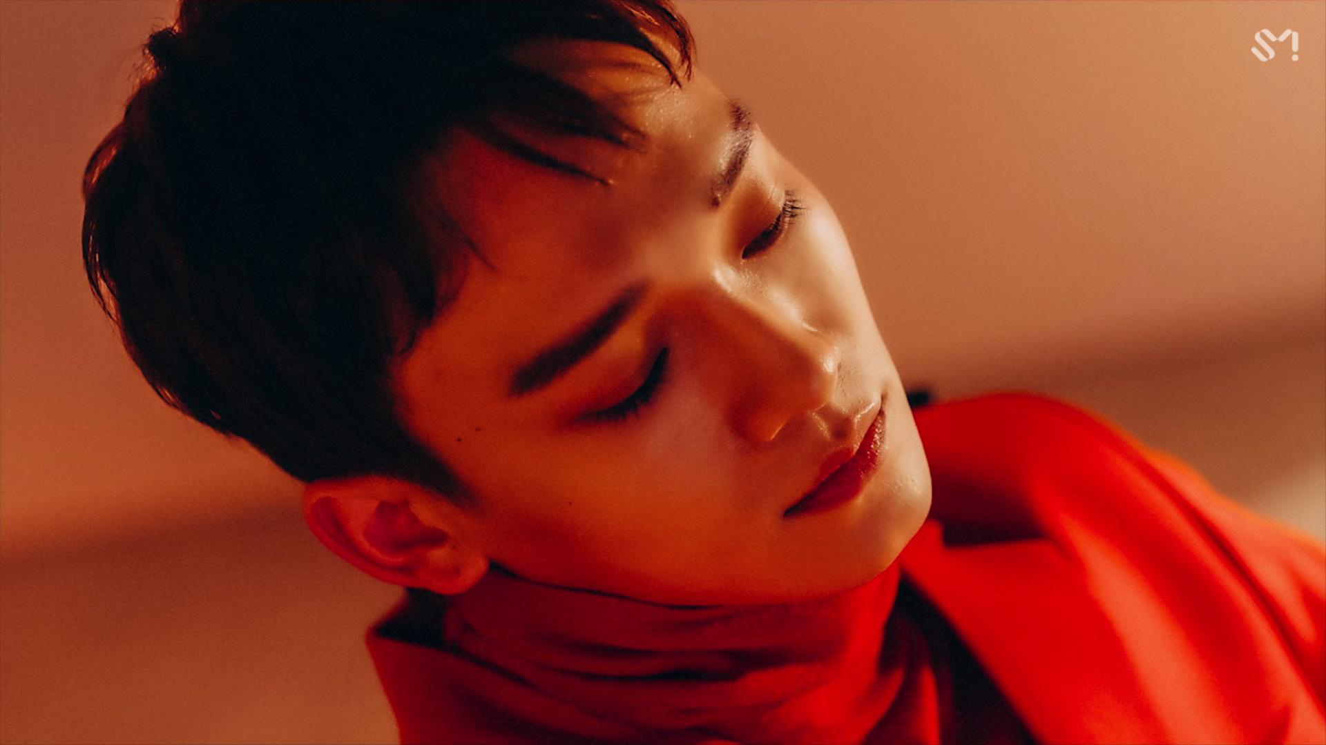 EXO-CBX (첸백시) Blooming Days 'Thursday' #CHEN