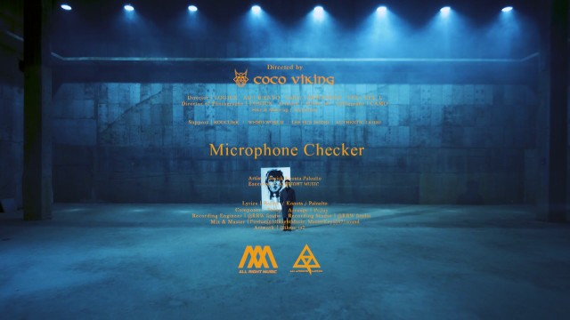 [MV] 베이식 (Basick) - Microphone Checker(MC) feat. Koonta, Paloalto