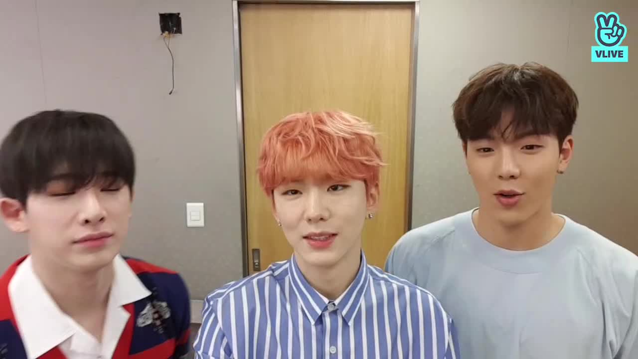 Mnet's Broadcast