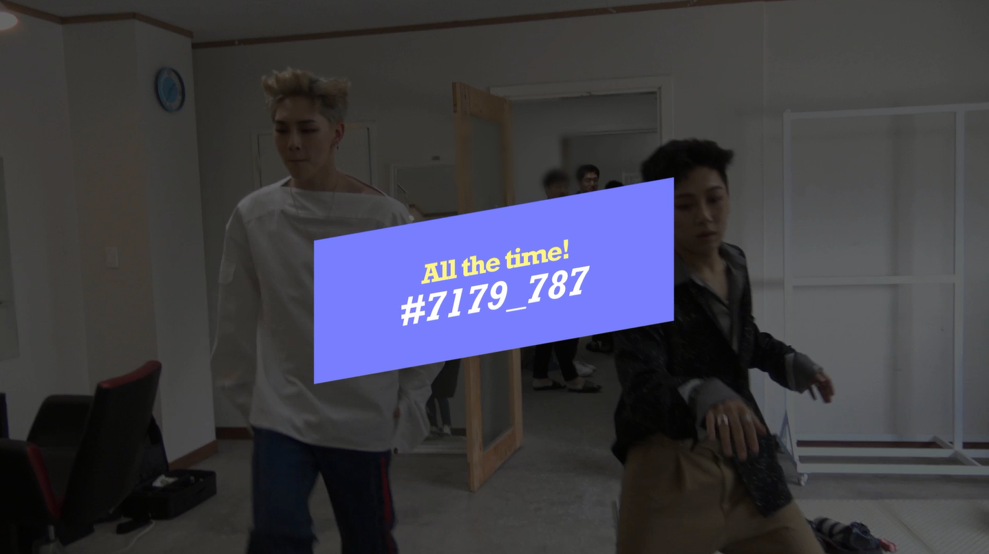 [#7179_787] EP.18 <Fantasy> 깨알컷 대방출!