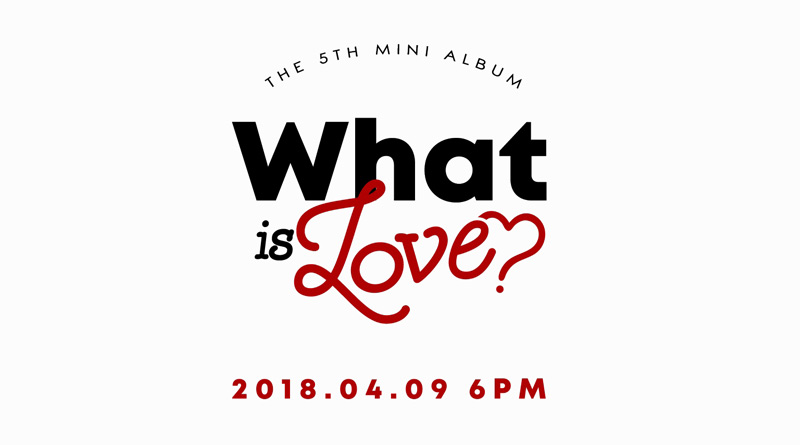 "TWICE(트와이스) ""What is Love?"" 30sec. Player"