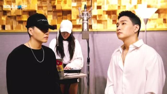 KIXS(키스)의 K-pop 신곡 메들리 (빅뱅,아이콘,워너원,마마무,멜로망스)